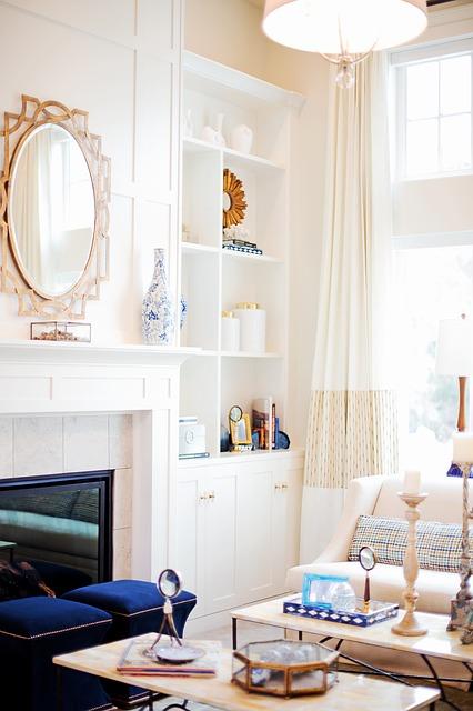 Design mebli - domowy czy ze sklepu?