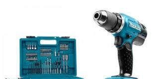Wkrętarko wiertarki akumulatorowe - podstawowe informacje