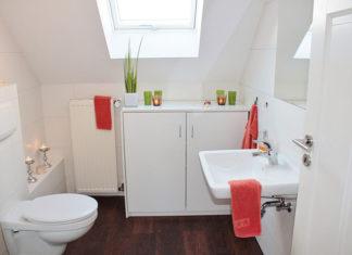 Miska WC z funkcją bidetu – idealne rozwiązanie dla niewielkich mieszkań
