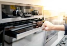 Piecz i oszczędzaj energię – jak to możliwe