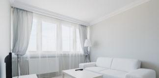 Nowoczesne firany kluczem udanej aranżacji okiennej każdego pomieszczenia