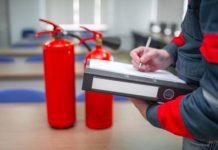Szkolenie ppoż – najważniejsze informacje, o których powinieneś wiedzieć