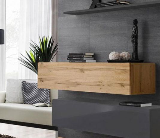 Funkcjonalna elegancja w Twoim domu