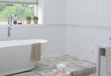 Wyznaczniki nowoczesnego stylu w łazience