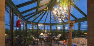 Ogród zimowy - wyjątkowe miejsce w Twoim domu