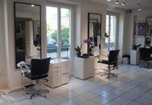 Jak urządzić przytulny salon fryzjerski