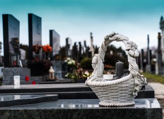 Najlepsze nagrobki w Szczecinie - sprawdzony zakład kamieniarski
