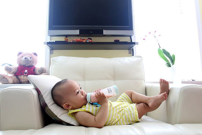 Ozdabianie domu poduszkami