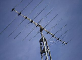 Bo ustawianie anten to sztuka
