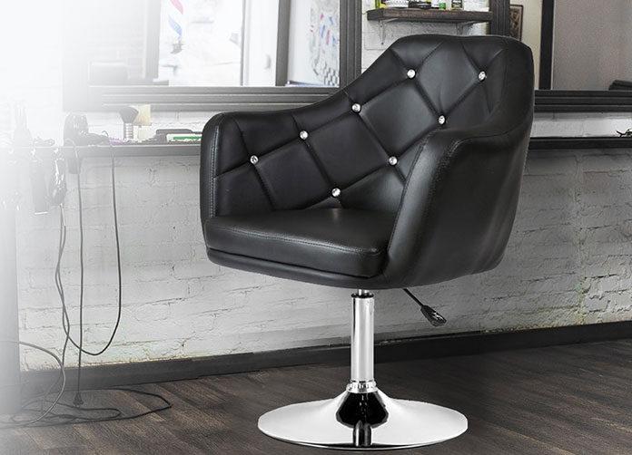 Jak wybrać fotel fryzjerski do salonu