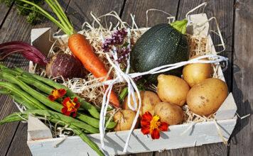 Jak prawidłowo transportować warzywa i owoce