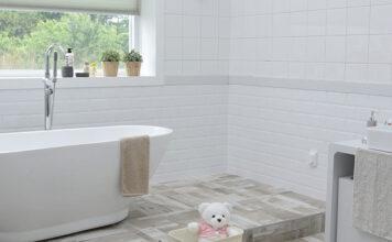 Wyjątkowa armatura łazienkowa