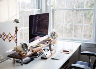 Jak wybrać biurko do nauki
