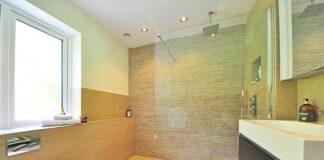 Odpływy liniowe łazienkowe